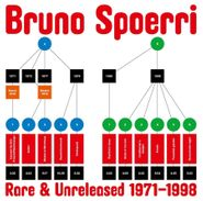Bruno Spoerri, Rare & Unreleased 1971-1998 (LP)
