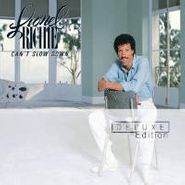 Lionel Richie, Can't Slow Down [Deluxe Edition] (CD)