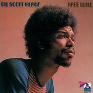 Gil Scott-Heron, Free Will (CD)