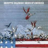 Ornette Coleman, Skies Of America [Japanese Import] (CD)