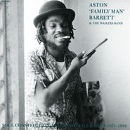 """Aston """"Family Man"""" Barrett, Soul Constitution: Instrumentals & Dubs 1971-1982 (CD)"""