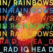 Radiohead, In Rainbows [Bonus DVD] (CD)