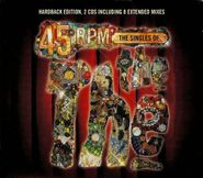 The The, 45 RPM: The Singles Of The The [Limited Edition] (CD)