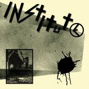 """Institute, Demo 12"""" EP (LP)"""