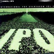 Various Artists, International Pop Overthrow Vol. 2 (CD)