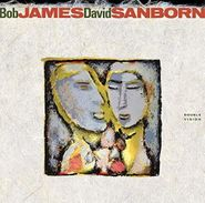 Bob James, Double Vision [180 Gram Vinyl] (LP)