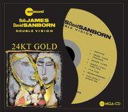 Bob James, Double Vision [24KT Gold MQA CD] (CD)