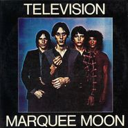 Television, Marquee Moon [Remastered] [Japanese Import] (CD)