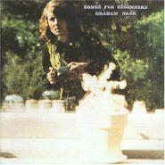 Graham Nash, Songs For Beginners [Japanese Mini-LP] (CD)