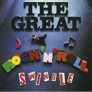 Sex Pistols, Great Rock N Roll Swindle  [Japanese Import] (CD)