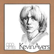 Kevin Ayers, Odd Ditties [Japanese Issue] (CD)