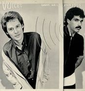 Hall & Oates, Voices [Import] (CD)