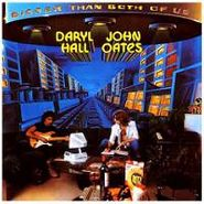 Hall & Oates, Bigger Than Both Of Us [Import] (CD)