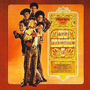 The Jackson 5, Diana Ross Presents The Jackson 5 (CD)