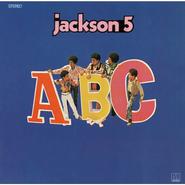 The Jackson 5, ABC (CD)