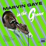 Marvin Gaye, In The Groove (CD)
