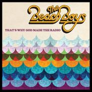 The Beach Boys, That's Why God Made The Radio (LP)