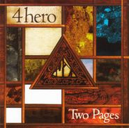 4hero, Two Pages (CD)