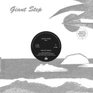 """D.E., Giant Step EP (12"""")"""