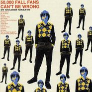 The Fall, 50,000 Fall Fans Can't Be Wrong: 39 Golden Greats (CD)