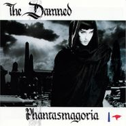 The Damned, Phantasmagoria [Import] (CD)