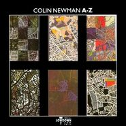 Colin Newman, A-Z (CD)
