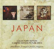 Japan, Gentlemen Take Polaroids / Tin Drum / Oil On Canvas [Box Set] (CD)