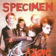Specimen, Azoic (CD)