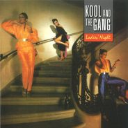 Kool & The Gang, Ladies' Night [Expanded Edition] (CD)