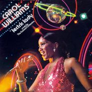 Carol Williams, 'lectric Lady [BBR Remaster] (CD)