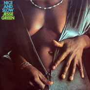 Jesse Green, Nice And Slow [Expanded Edition] (CD)