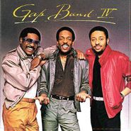 The Gap Band, Gap Band IV [Expanded Edition] (CD)