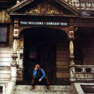 Paul Williams, Someday Man (CD)