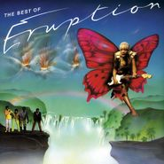 Eruption, The Best Of Eruption [Expanded Edition] (CD)