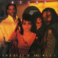 Mtume, Theater Of The Mind (CD)