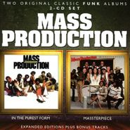 Mass Production, In The Purest Form / Massterpiece (CD)