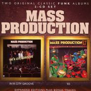 Mass Production, In A City Groove / '83 (CD)