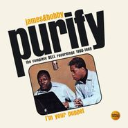 James & Bobby Purify, I'm Your Puppet: The Complete Bell Recordings 1966-1969 (CD)