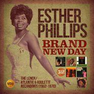 Esther Phillips, Brand New Day: The Lenox / Atlantic & Roulette Recordings (1962-1970) [Box Set] (CD)