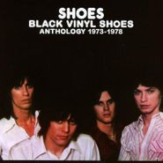 Shoes, Black Vinyl Shoes: Anthology 1973-1978 [Box Set] (CD)
