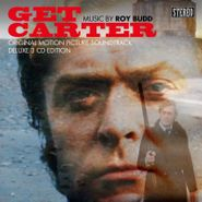 Roy Budd, Get Carter [OST] [Deluxe Edition] (CD)