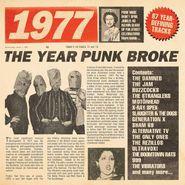 Various Artists, 1977: The Year Punk Broke (CD)