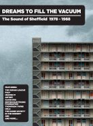 Various Artists, Dreams To Fill The Vacuum: The Sound Of Sheffield 1978-1988 [Box Set] (CD)
