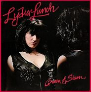 Lydia Lunch, Queen Of Siam (CD)