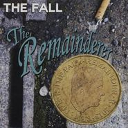 The Fall, The Remainderer (CD)