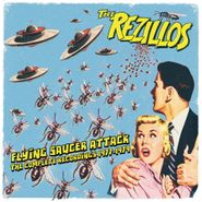 The Rezillos, Flying Saucer Attack: The Complete Recordings 1977-1979 (CD)