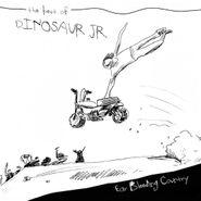 Dinosaur Jr., Ear Bleeding Country: The Best Of Dinosaur Jr. (LP)