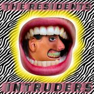 The Residents, Intruders (CD)