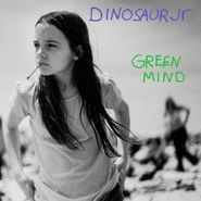 Dinosaur Jr., Green Mind [Expanded Edition Green Vinyl] (LP)