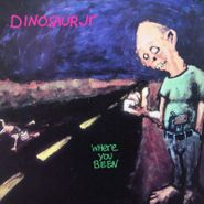 Dinosaur Jr., Where You Been [Expanded Edition Blue Vinyl] (LP)